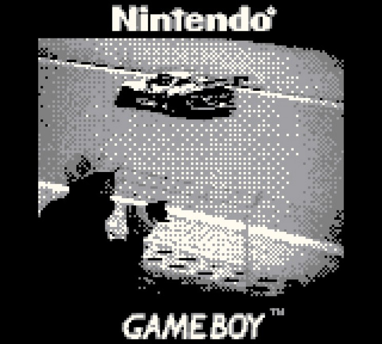 F1 Fan Photographs Chinese Grand Prix With Game Boy Camera From 1998