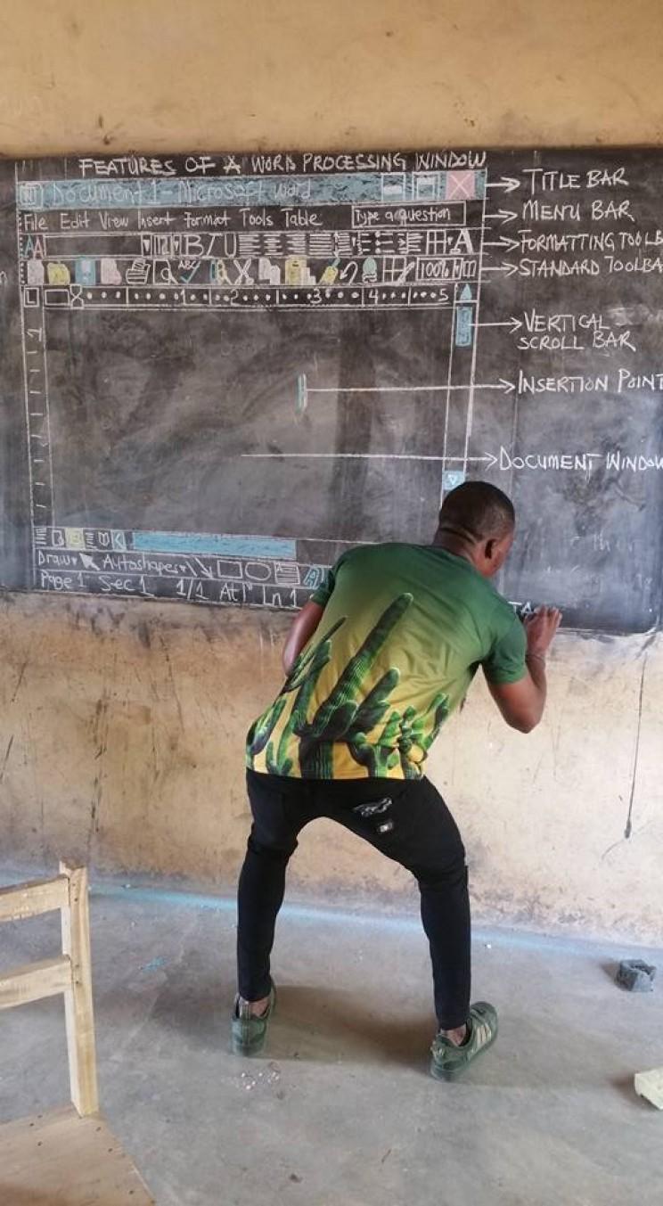 visionary teachers creative teaching