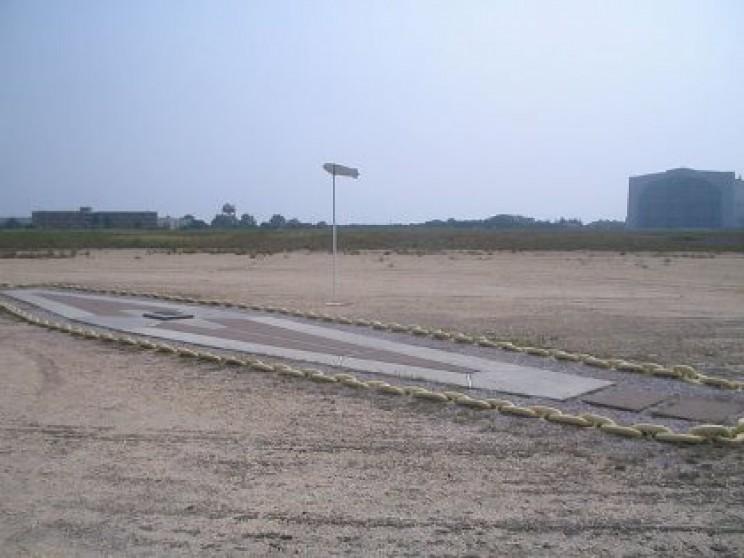 Lakehurst permanent marker