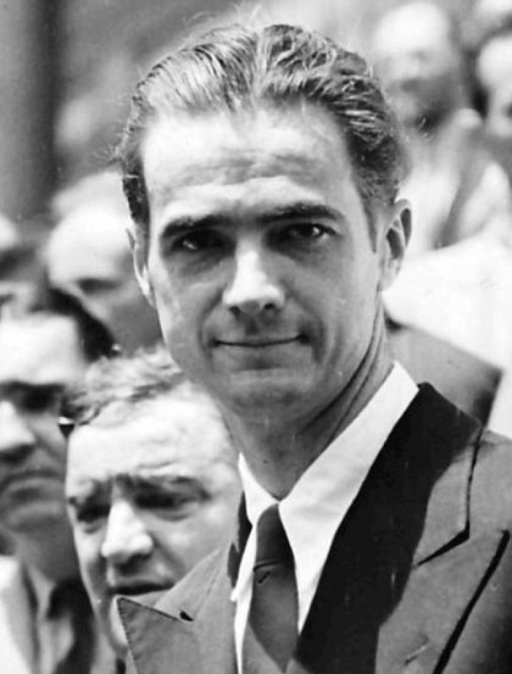 Howard Hughes in 1938