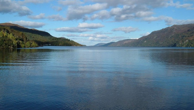 Scientists Will Use DNA Testing to Look for Evidence of the Loch Ness Monster