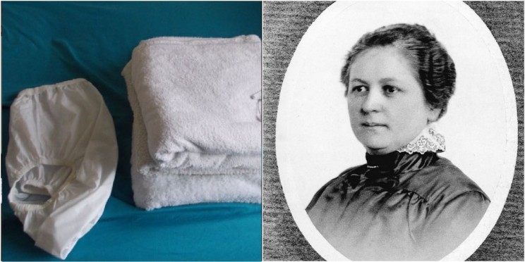 14 Inventions by Moms In Honor of Mother's Day