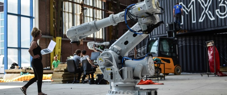 17 Innovations That Will Power the Shift to Smarter Factories