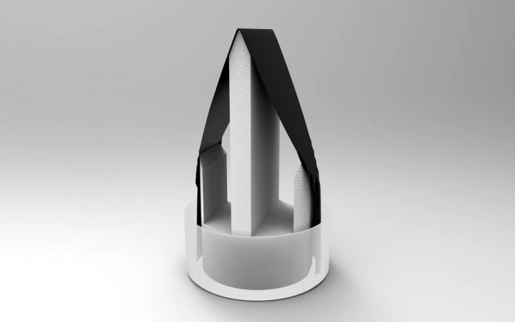 Researchers Develop A New Solar Still That Purifies Water with Near-Perfect Efficiency