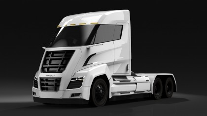 Hydrogen Truck Startup Sues Tesla for $2 Billion Over Alleged Patent Infringements