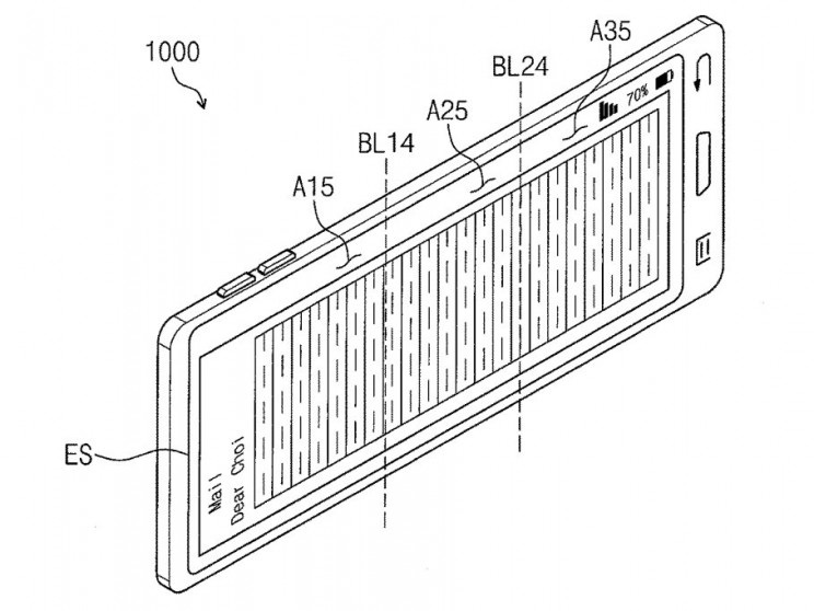 Samsung's Latest Patents Might Mean We Finally Get Folding Smartphones