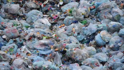 EU Wants to Ban Single-Use Plastic Products