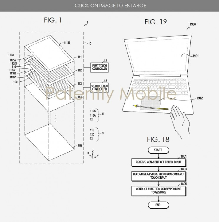 17 Patents That Will Change Your Screen's Design and Display