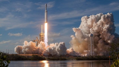 NASA Has Concerns Over How Safe SpaceX Rocket Technology is for Astronauts