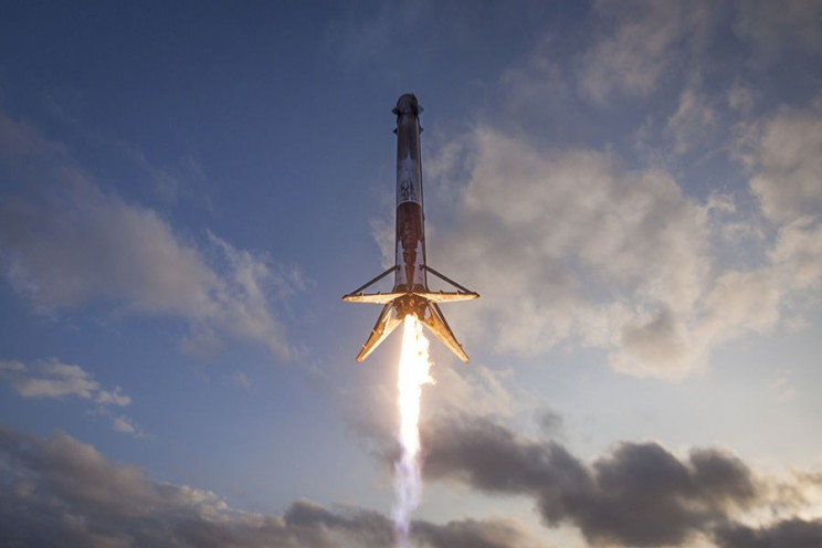 Elon Musk Says SpaceX's Falcon 9 Will Complete Over 300 Missions in 5 Years