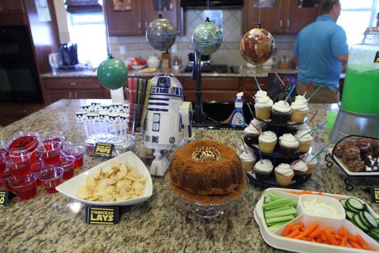 17 Ways to Celebrate Star Wars Day Everyday