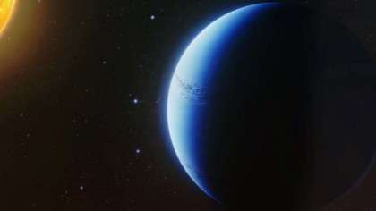 Astronomers Spot Gas-Giant Exoplanet With Atmosphere Free of Clouds