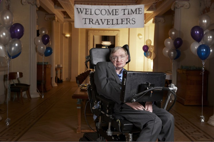 Stephen Hawking's Final Theory on the Origin of the Universe Has Just Been Published