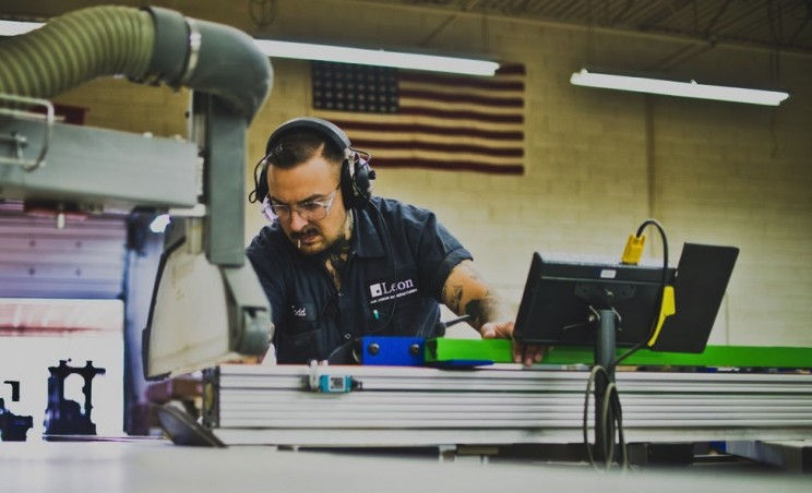 TigerStop Adds Automation to Workshops That Will Increase Efficiency and Reduce Waste