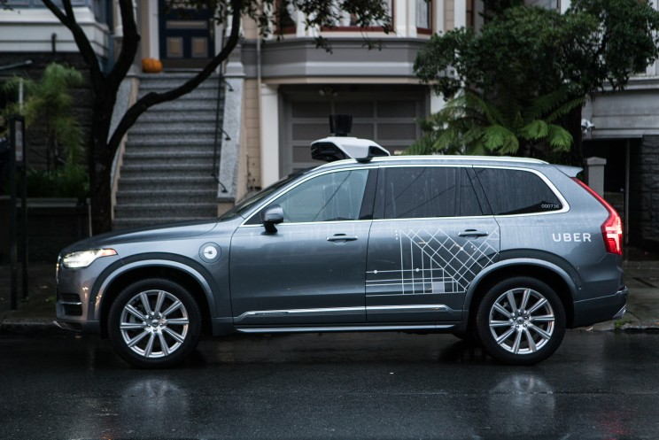 Uber's Fatal Self-Driving Accident May Have Been Caused By Software Setting
