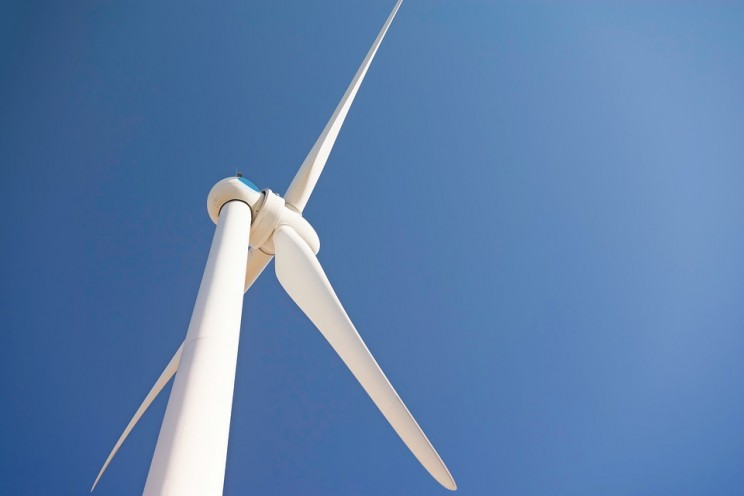 UK Wind Farms Outperform Nuclear Plants For The First Time Ever