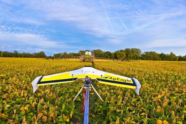 9 Robots That Are Invading The Agriculture Industry