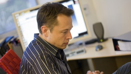 Musk: Change The World by 80 Hour Work Week