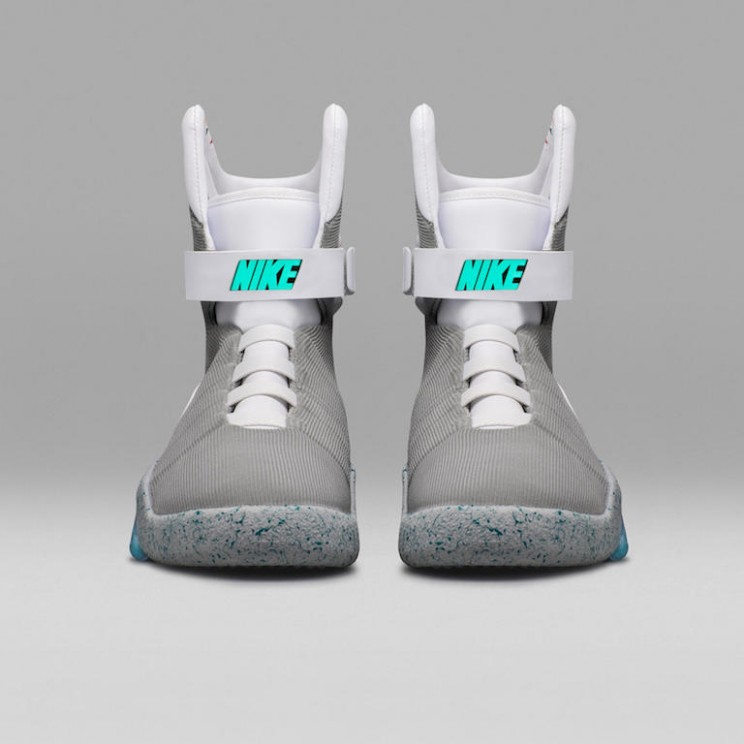 Back to the Future: 9 Technologically Advanced Sneakers