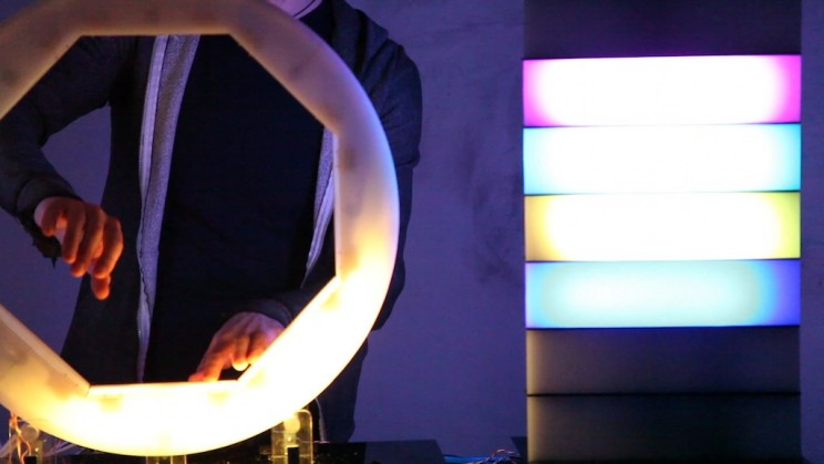 7 Futuristic Instruments You Should Ask Santa for This Christmas