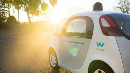 Alphabet Inc's Waymo Kicks off Testing of a New Line of Self-Driving Taxis