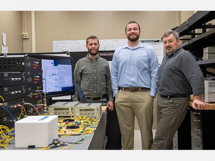 Army Scientists Use Quantum Research to Revolutionize Cybersecurity
