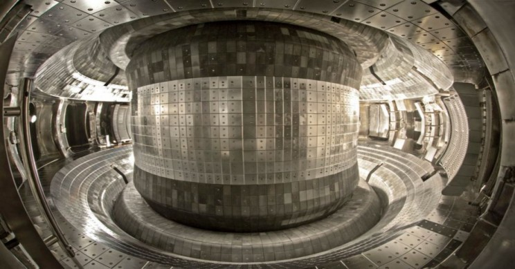 China Develops 'Artificial Sun' That Reaches 100 Million Degrees Celsius