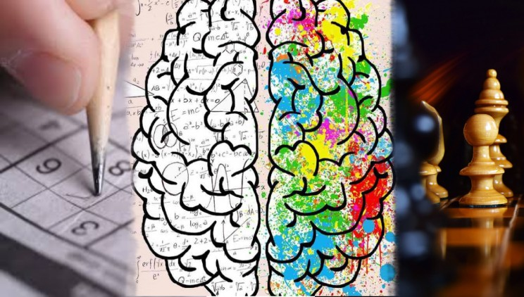25 Brain Exercises to Make You a Mental Heavyweight