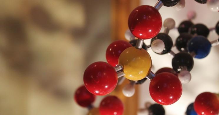 best chemistry instragram accounts