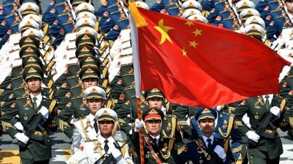 New Report Shows China Is Winning the Military AI Race Against the US
