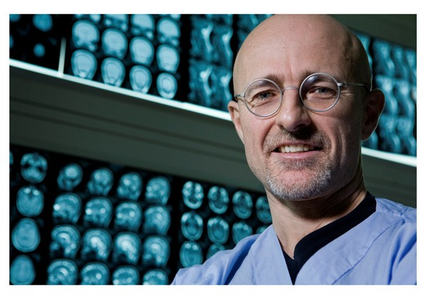 Controversial Neurosurgeon Claims to Have Performed World's First Human Head Transplant