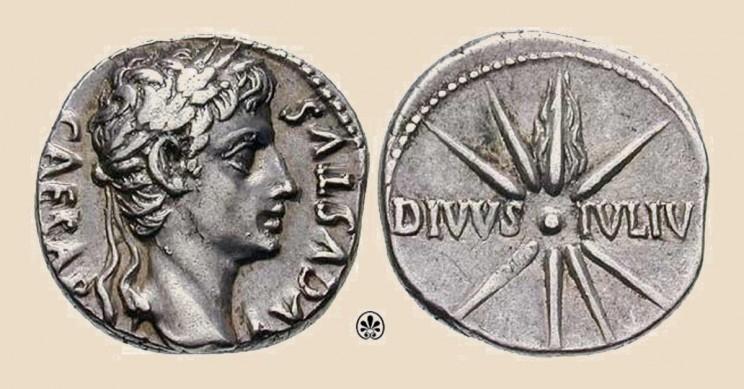 Divine Julius Coin