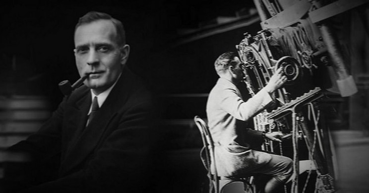 The Man Who Demystified The Universe: Edwin Hubble