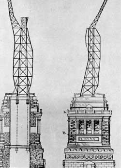 Alexandre Gustave Eiffel: Magician of Iron