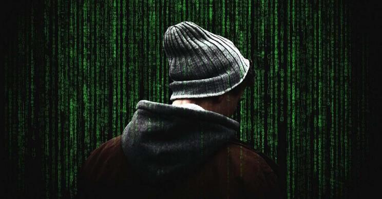 Hacker Man