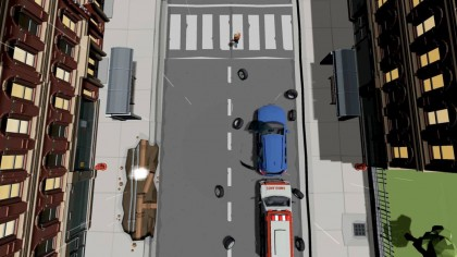 This Game Makes You Decide Situations Autonomous Cars Will One Day Try to Solve