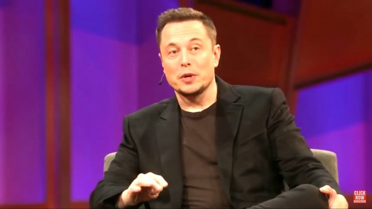 Here are Humanity's Two Biggest Dangers, According to Elon Musk