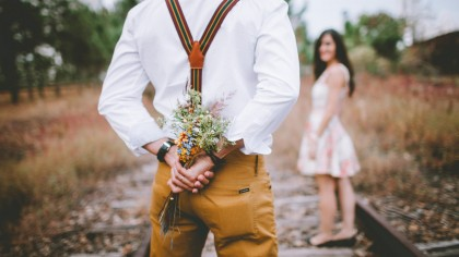 A 'Good Personality' is What Will Help You Find Love, Says Study