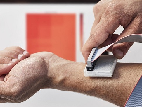 Low Cost Hand-Held Skin Cancer Detection Device Captures Prestigious Dyson Award