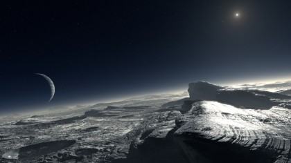 After New Horizons: Will Humans Ever Walk on Pluto?