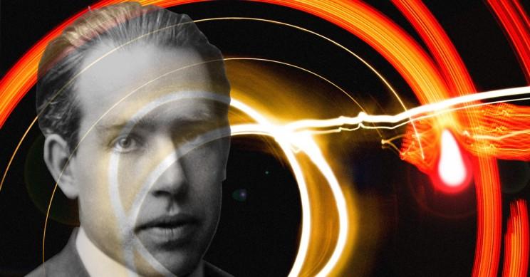 Niels Bohr Particle