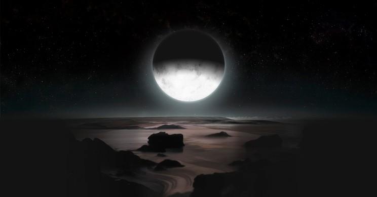 Pluto Moonlight