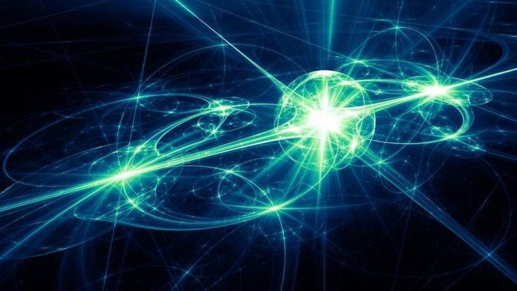 Scientists Gain 'Quantum' Control in New Ground-Breaking Experiment