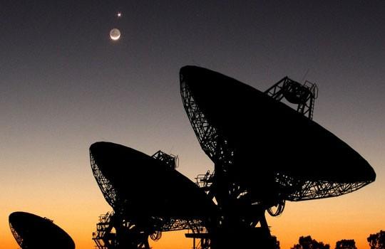 Scientists' Recent Messages an Alien Star Receive Harsh Criticisms