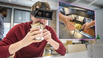 Smell Could Soon Become Part of the Virtual Reality Experience