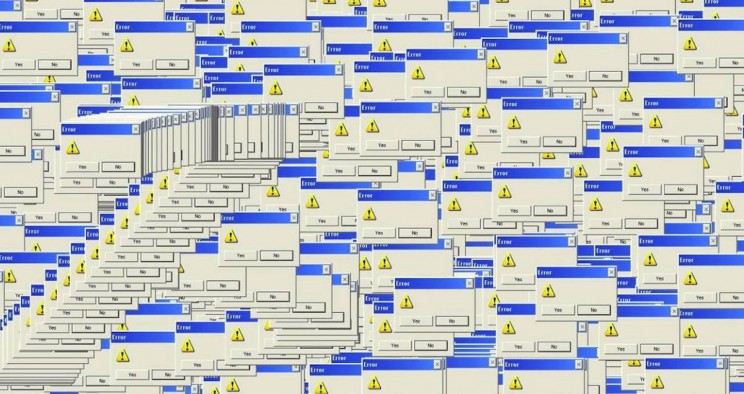 21 Hilarious Microsoft Windows Fails