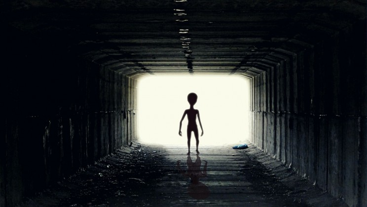 What Could Aliens Really Look Like? Scientists Take a Guess