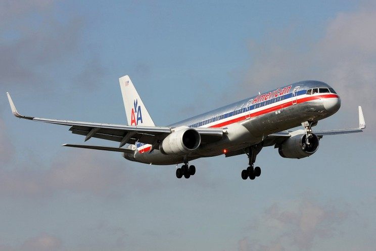 A Computer Glitch Gives Too Many American Airlines Pilots Days off During the Holidays