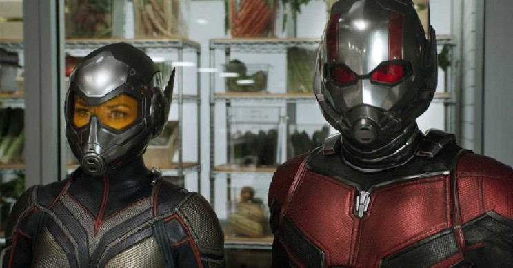 Ant-Man and the Wasp Film Inspires Solution for Microscale Breathing