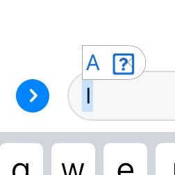 "iPhone's Latest Update Includes A New Bug That Has Users Unable To Type The Letter ""i"""